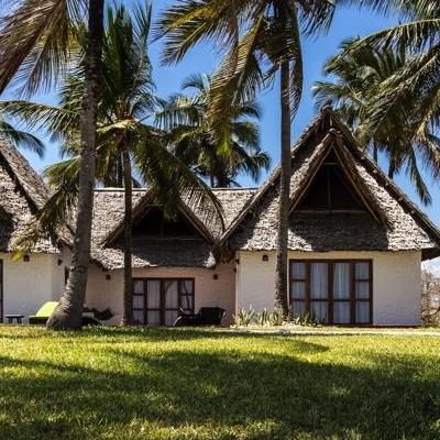 KARAFUU BEACH & SPA ***** - Zanzibar