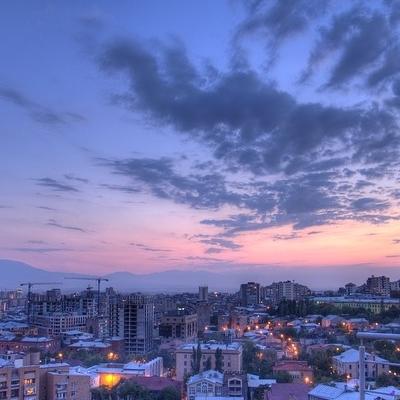 Nei dintorni di Yerevan Tour Individuali e di Gruppo