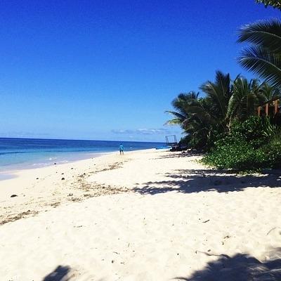 Australia e Fiji Mare