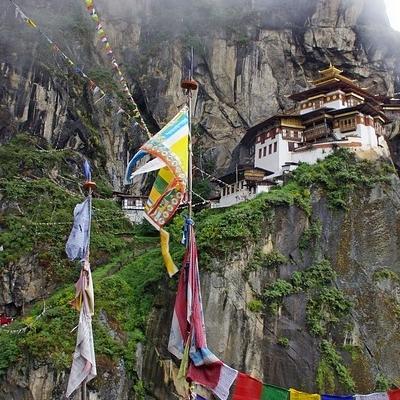Spirito del Bhutan Tour Individuali e di Gruppo