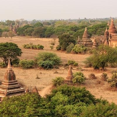 Tour classico del Myanmar Tour Individuali e di Gruppo