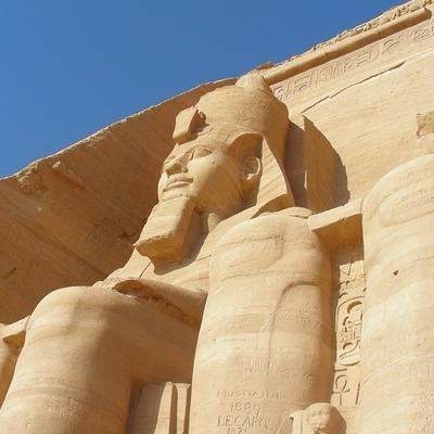 Le oasi dei Faraoni