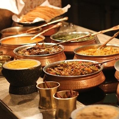 Cultura e cucina del sud dell'India Tour Individuali e di Gruppo