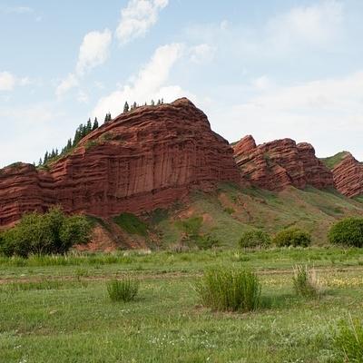 Foto tour all'insegna della natura Ecoturismo