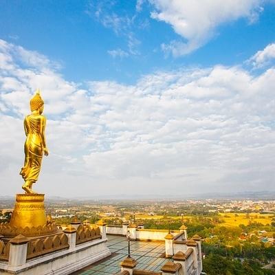 Scoperta della Thailandia e del Laos Tour Individuali e di Gruppo
