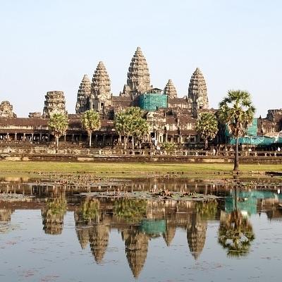 Patrimoni del Laos, Vietnam e Cambogia Tour Culturali
