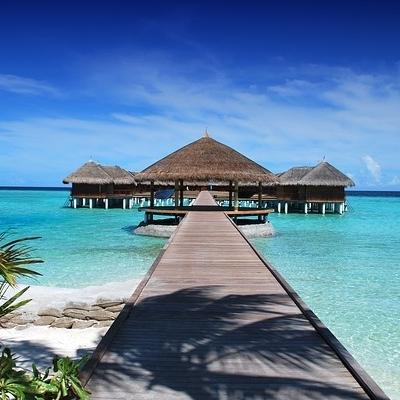 Maldive: Mare, lusso e relax Mare