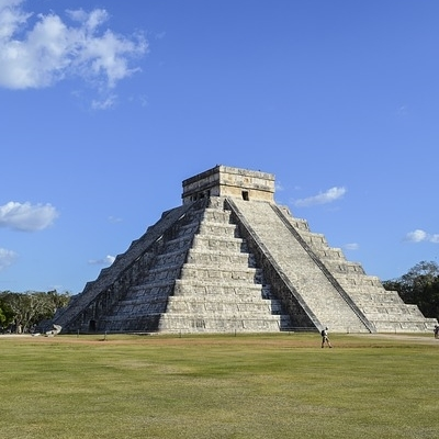 Messico: Tour dello Yucatan Self Drive