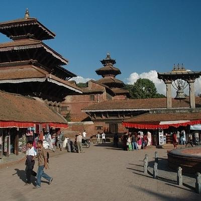 Kathmandu e Tibet culturale
