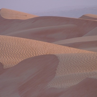 Oman: I tesori del deserto