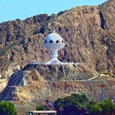 Oman: Terra di contrasto