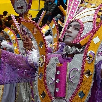 Perù: Mistico mondo andino