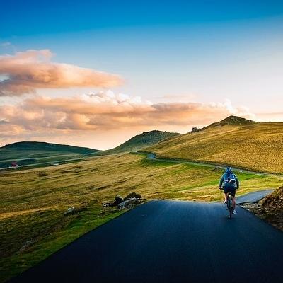 Romania: Mountain Bike in Transilvania