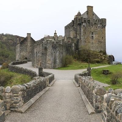 Tour classico della Scozia in auto Tour Culturali