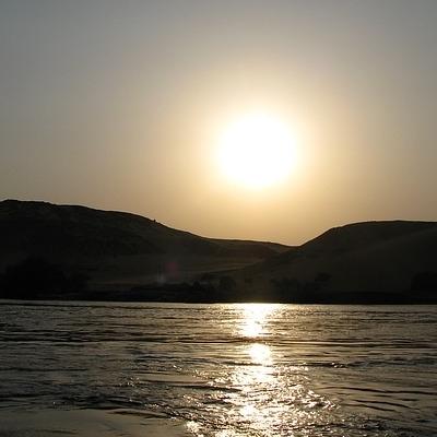 Sudan Nubia – Lungo La Valle Del Nilo