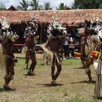 Il Festival di Wamena