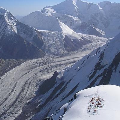 Montagne e nomadi