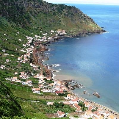 Azzorre: Arte e Natura in mezzo all'Oceano Tour Culturali
