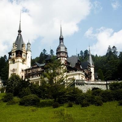 La patria di Dracula