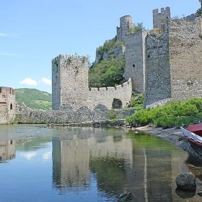 Tour della Serbia e della Bosnia Tour Individuali e di Gruppo