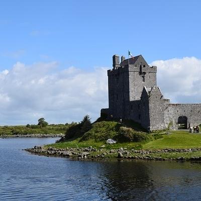 Tour Irlanda dell'Ovest Tour Individuali e di Gruppo