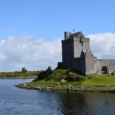 Tour Irlanda dell'Ovest