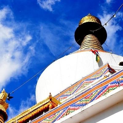 Festival Jambay e Prakhar Tour Culturali