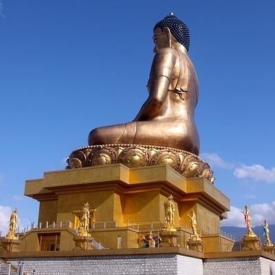 Bhutan Sikkim
