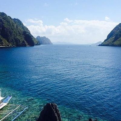 Arcipelago dimenticato Mare