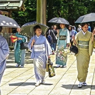 Festival Nikko