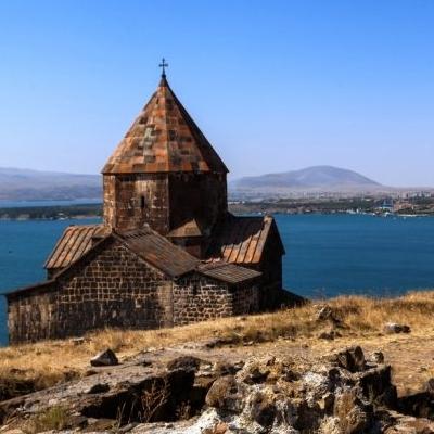 Transcaucasica Tour Culturali