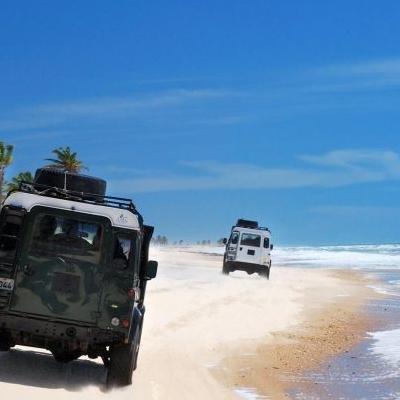 Brasile Nord-Est con Trekking