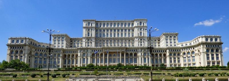4 giorni alla scoperta di Bucharest e della Transilvania