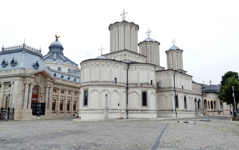 Tour classico della Romania