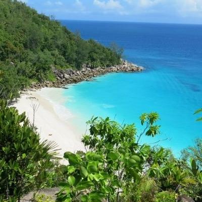 Benvenuti nelle isole del Paradiso!
