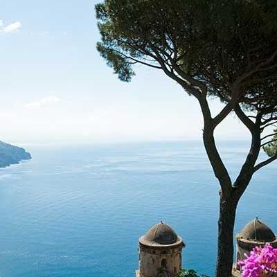 Costiera Amalfitana e monti Lattari Trekking