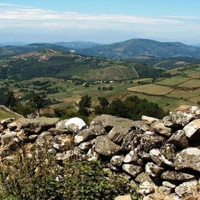 Santiago di Compostela Trekking