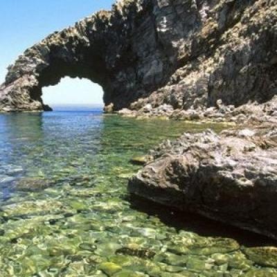 Pantelleria Mare