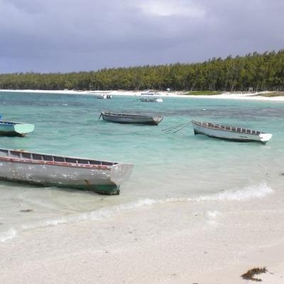 Mauritius Mare