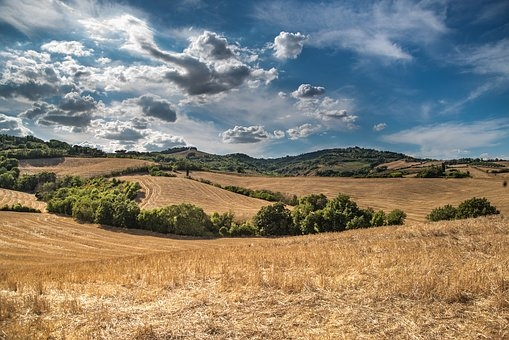 La via degli Dei: da Bologna a Firenze attraverso l'Appennino