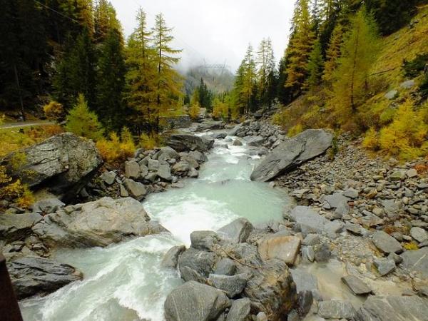 Cervino: la Via delle Grandi Vette Trekking