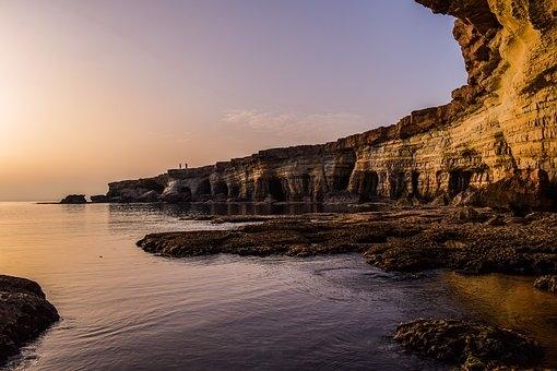Cipro: l'Isola di Afrodite, luogo dalle mille sorprese Trekking
