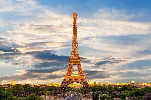 In Bici da Parigi a Londra