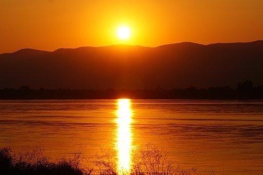 Zambia, Great Safari