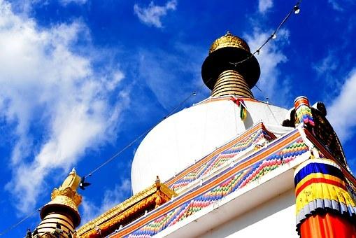 Bhutan Ovest & Est - Festival Ura