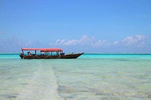 Manta Resort ***** Pemba, Zanzibar