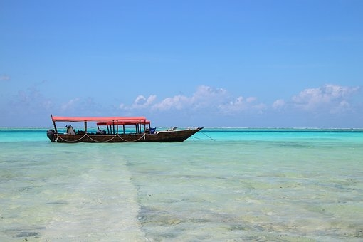 Manta Resort ***** Pemba, Zanzibar Mare