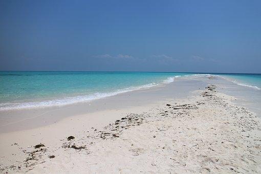 Kinasi Lodge, Mafia Island, Zanzibar Mare
