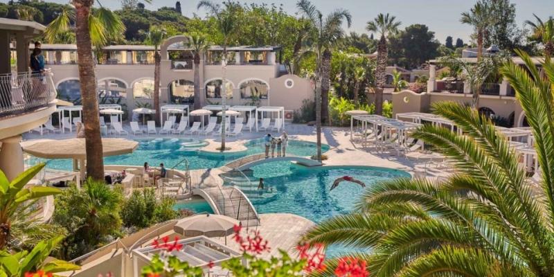 Forte Village Resort Mare
