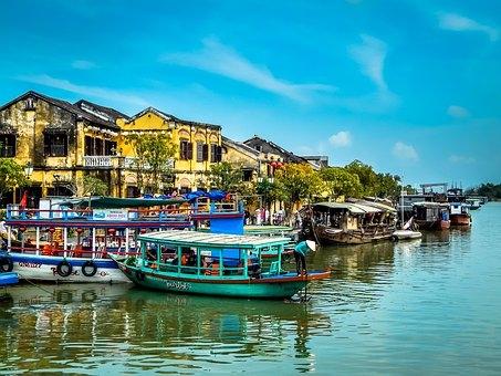 Dal Nord al Delta del Fiume Mekong Tour Culturali